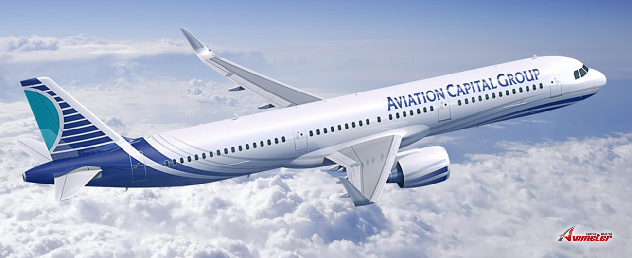 Aviation Capital Group Increases Unsecured Revolving Credit Facility to $2.0 Billion