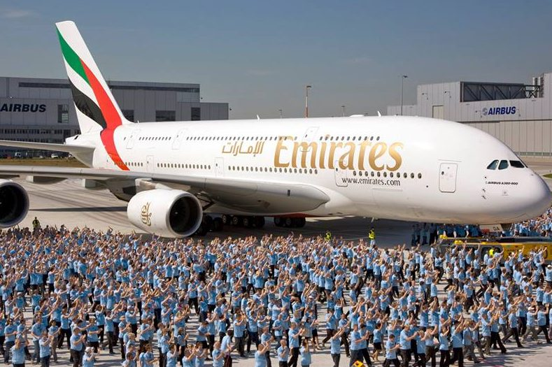Are Aviation's Global Hubs in Persian Gulf Losing Their Strategic Advantage?