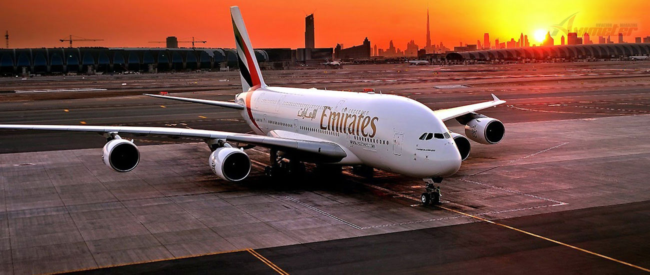 Emirates enhances Nigeria service