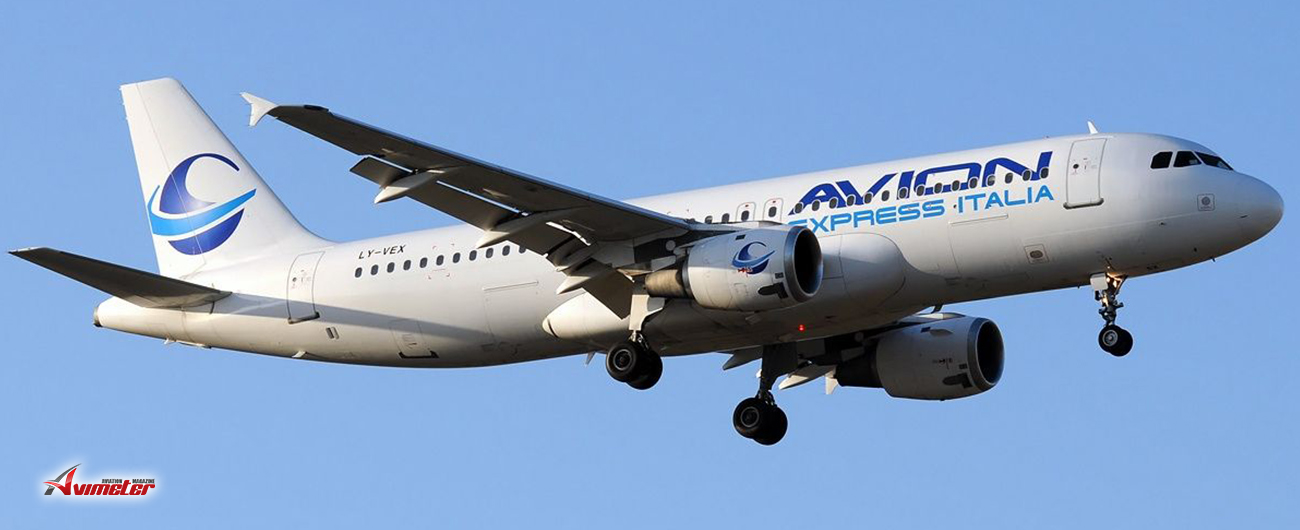 Universal Asset Management Acquires Airbus A320-200 MSN 709
