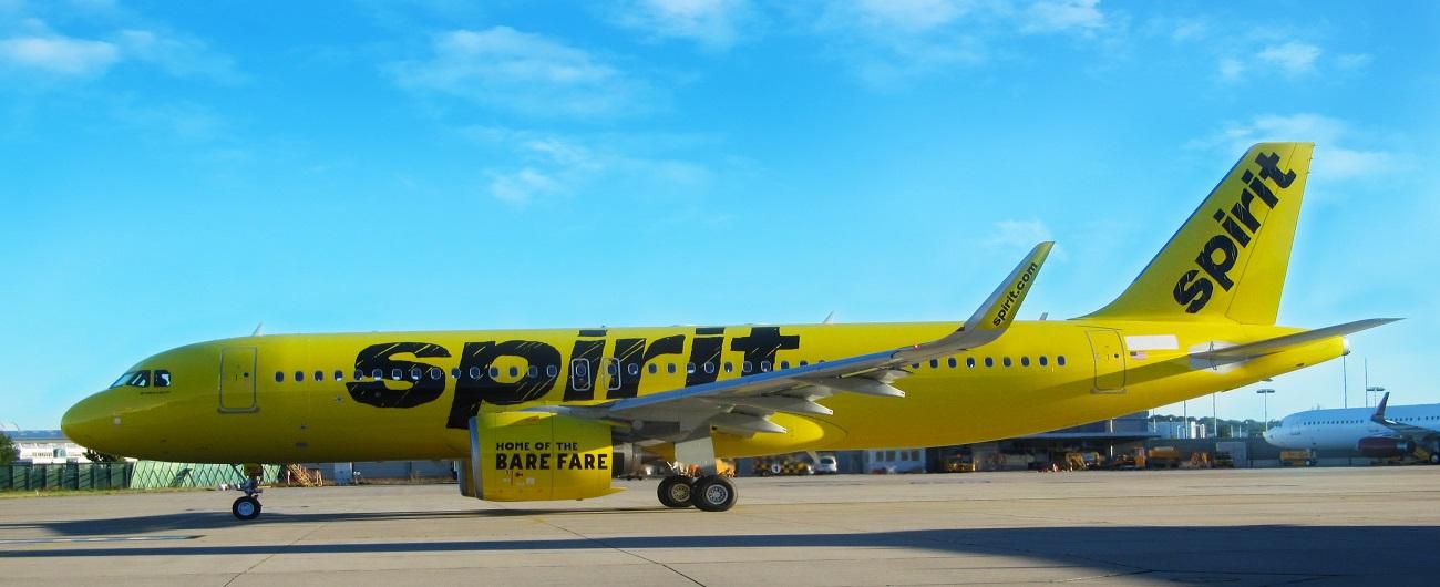 First U.S.-built A320 Takes Flight