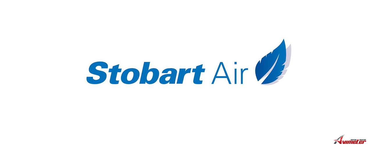 NAC delivered one Embraer E190, MSN 19000202, to Stobart Air on lease
