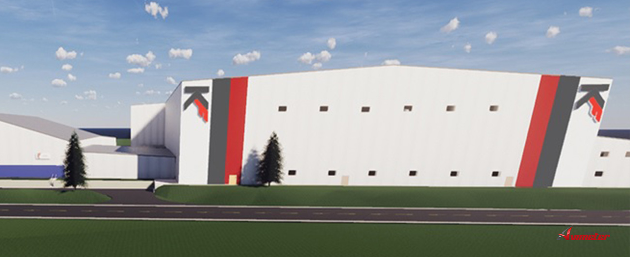 KF Aerospace Breaks Ground on Major Facility Expansion at YHM
