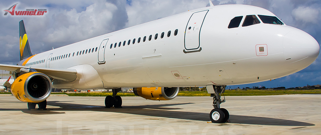 Avion Express Signed A Leasing Agreement With Aviaam Leasing