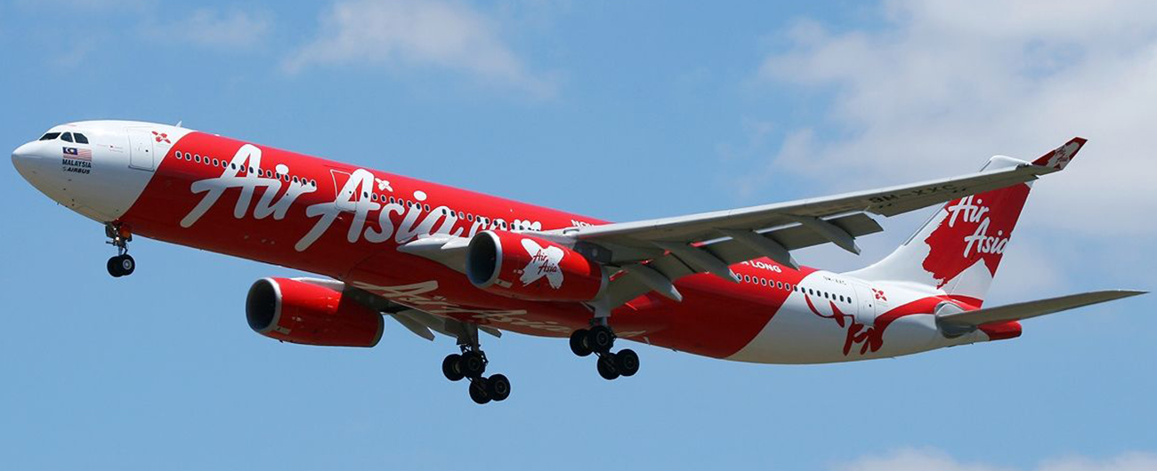 Temporary Hibernation of AirAsia Group Fleet