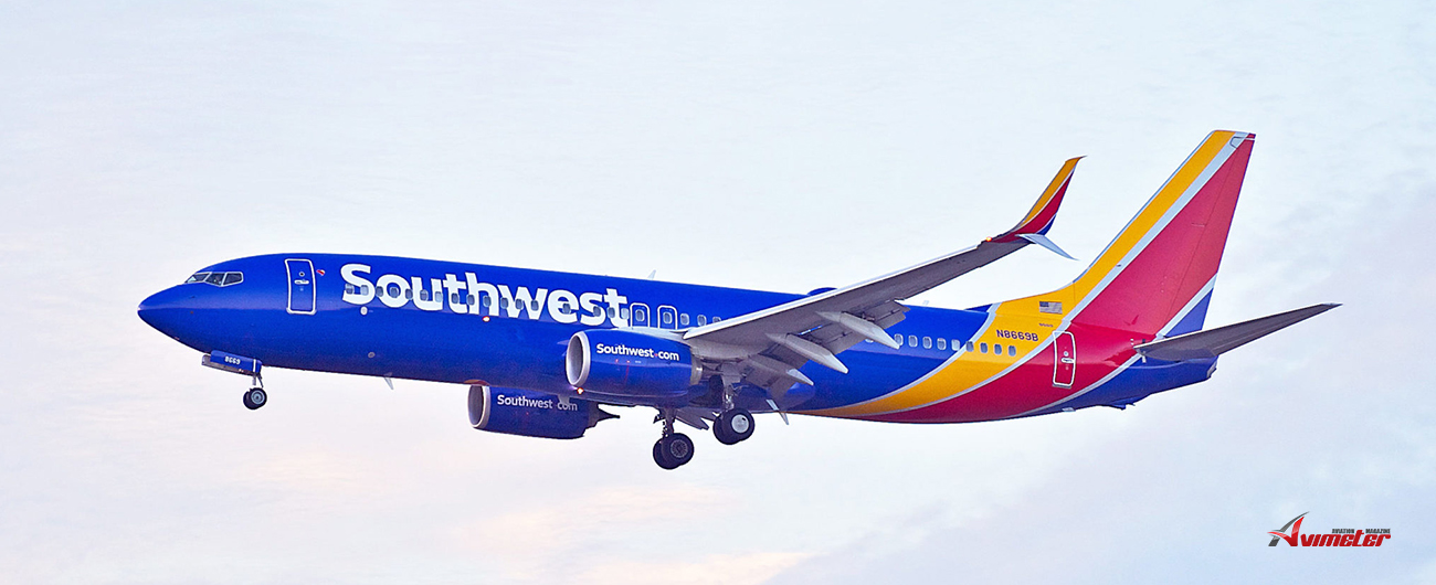 Fitch Upgrades Southwest Airlines to 'A-'; Stable Outlook