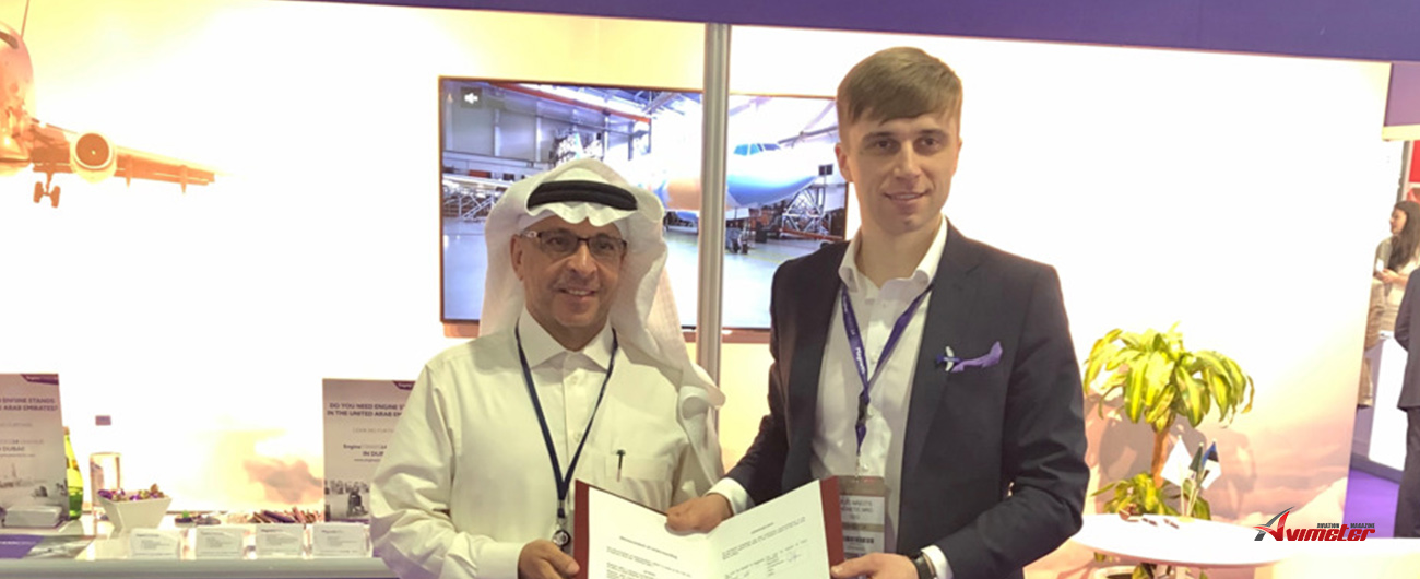 Magnetic MRO targets Saudi MRO market, signs MoU with FPSS
