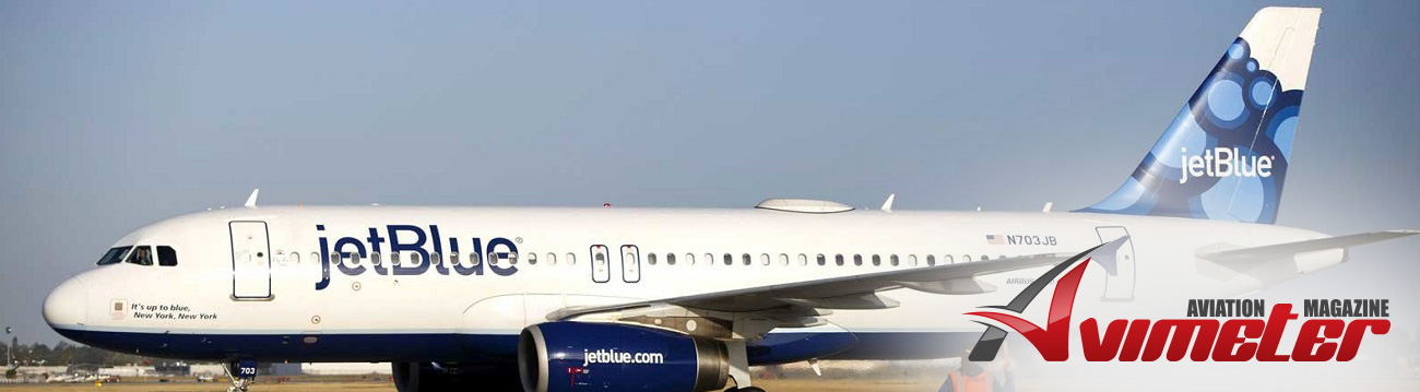 JetBlue Announces Q3 2017 Results