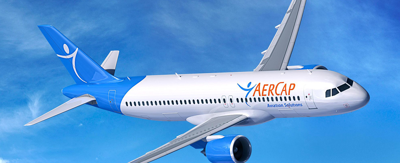 AerCap Leased, Purchased and Sold 53 Aircraft in the First Quarter 2020