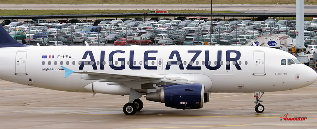 More punctual than ever, Aigle Azur accelerates on the long-haul and optimizes its network