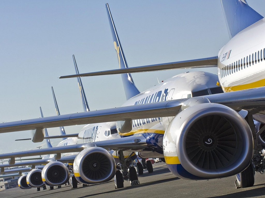 Ryanair might enter Ukraine in 2018 after all