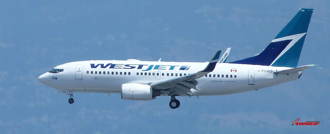 WestJet to be Acquired by Onex