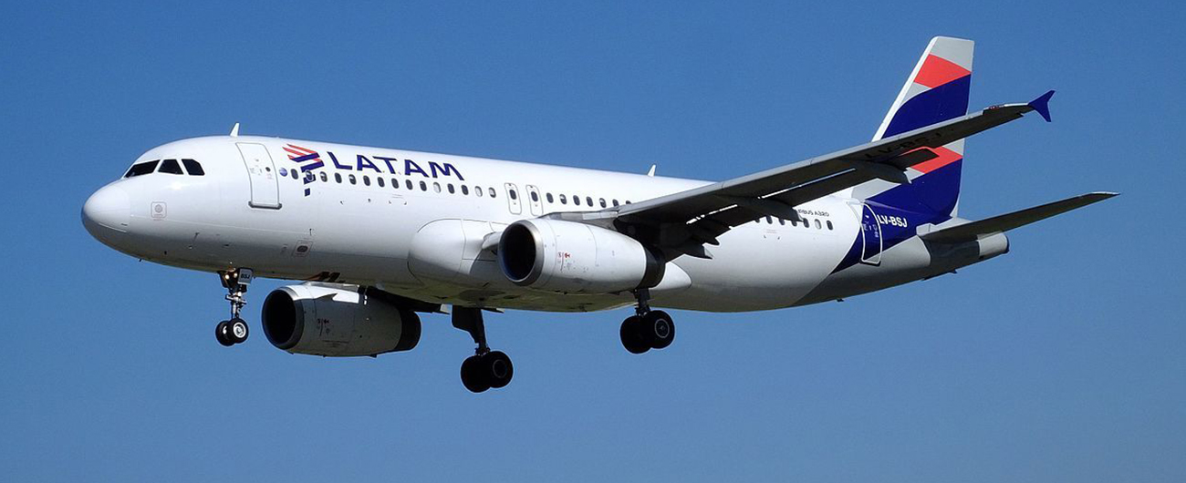 LATAM Airlines Argentina ceases operations and other group subsidiaries will continue to operate international destinations in the country