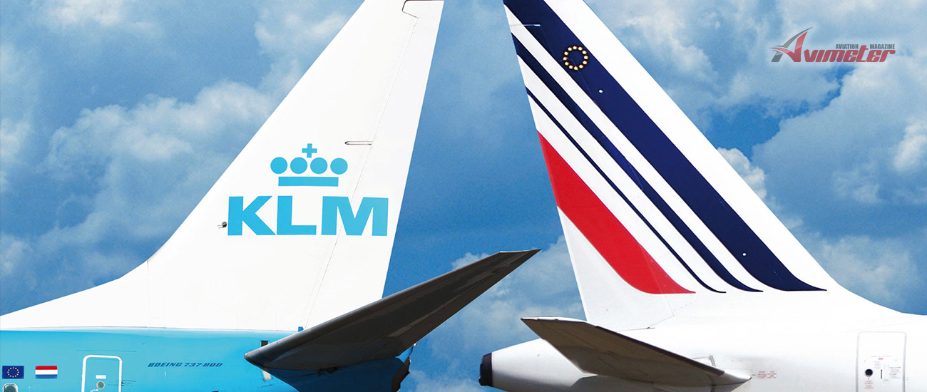 AIR FRANCE - KLM : Full Year 2017 Results