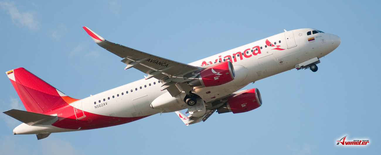 Fitch Downgrades Avianca Holdings to 'B-' on Rating Watch Negative