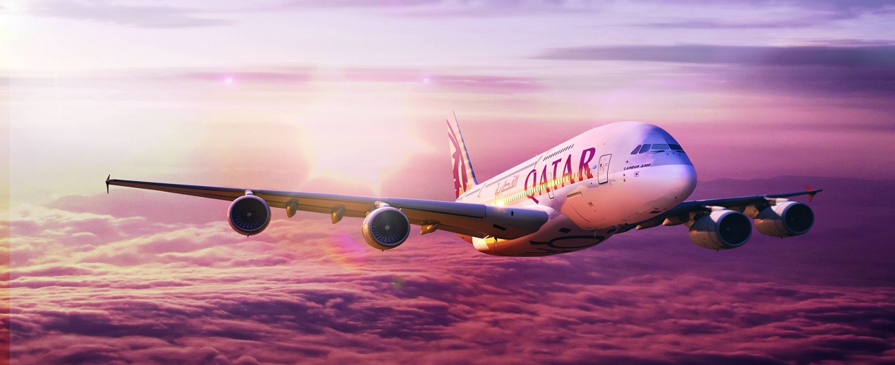 Qatar Airways to launch Canberra, Australia, flights in 2018