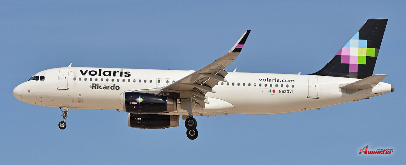 Volaris granted AOC for new subsidiary in El Salvador