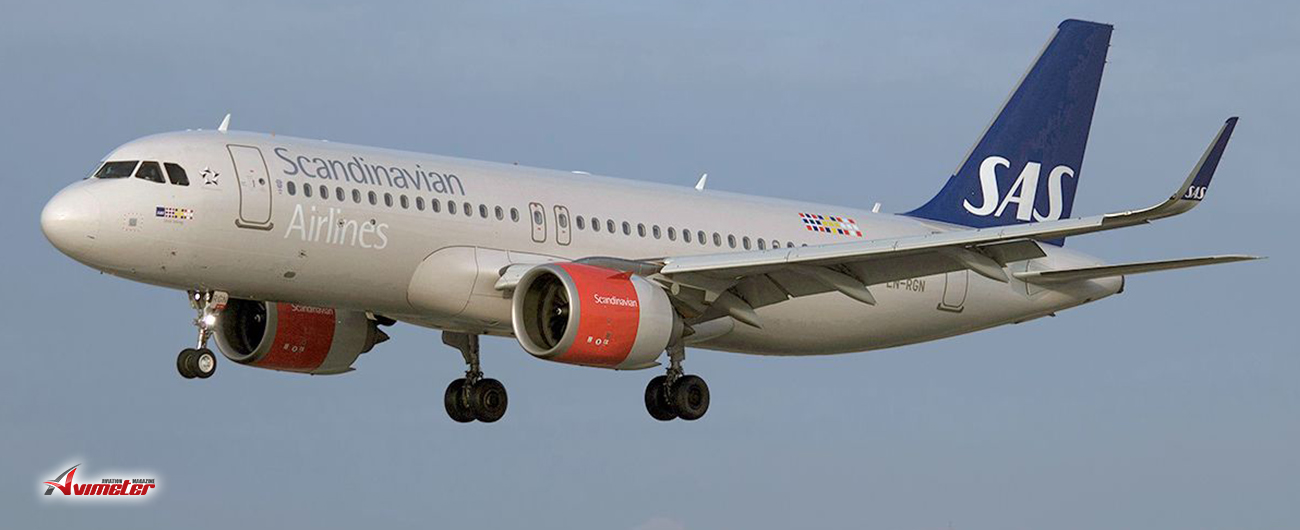 SAS: Expected earnings before tax better than previously communicated on the back of strong passenger figures