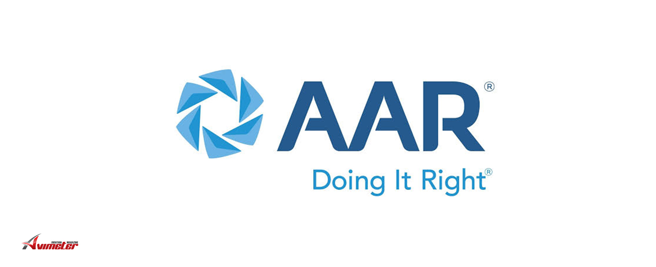 AAR wins Parts Supply contract with Mitsubishi Heavy Industries Aero Engines (MHIAEL), largest commercial deal in Japan to date