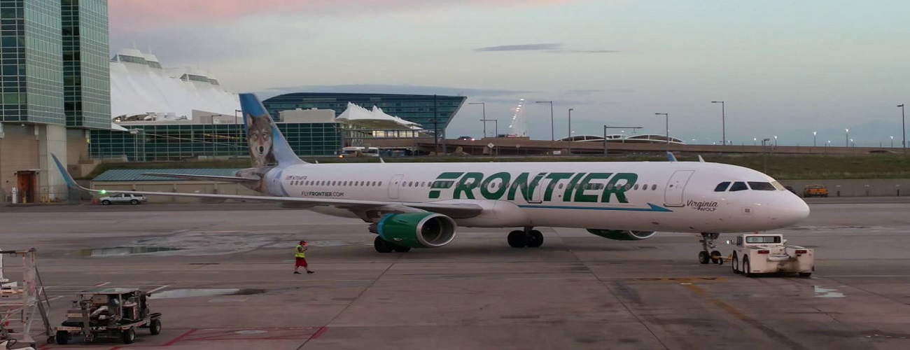 Blockbuster expansion: Frontier to add 21 cities, 85 routes