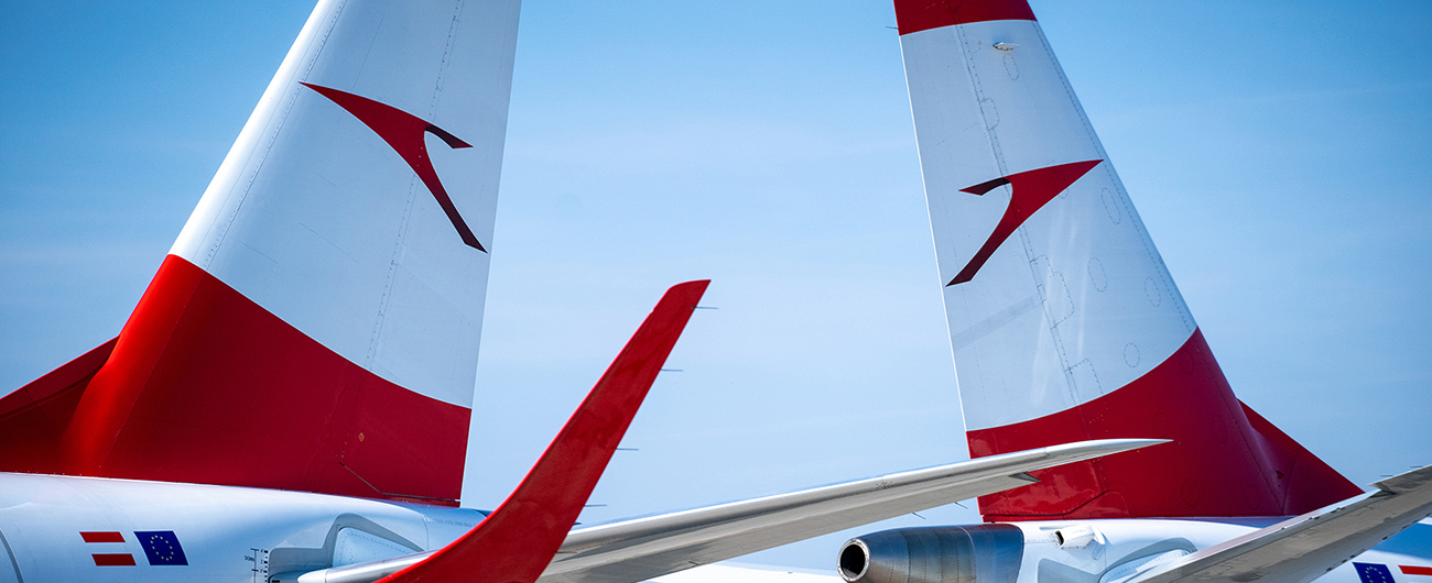 Results for the first quarter of 2020: Coronavirus Crisis Leads to High Quarterly Loss of Austrian Airlines