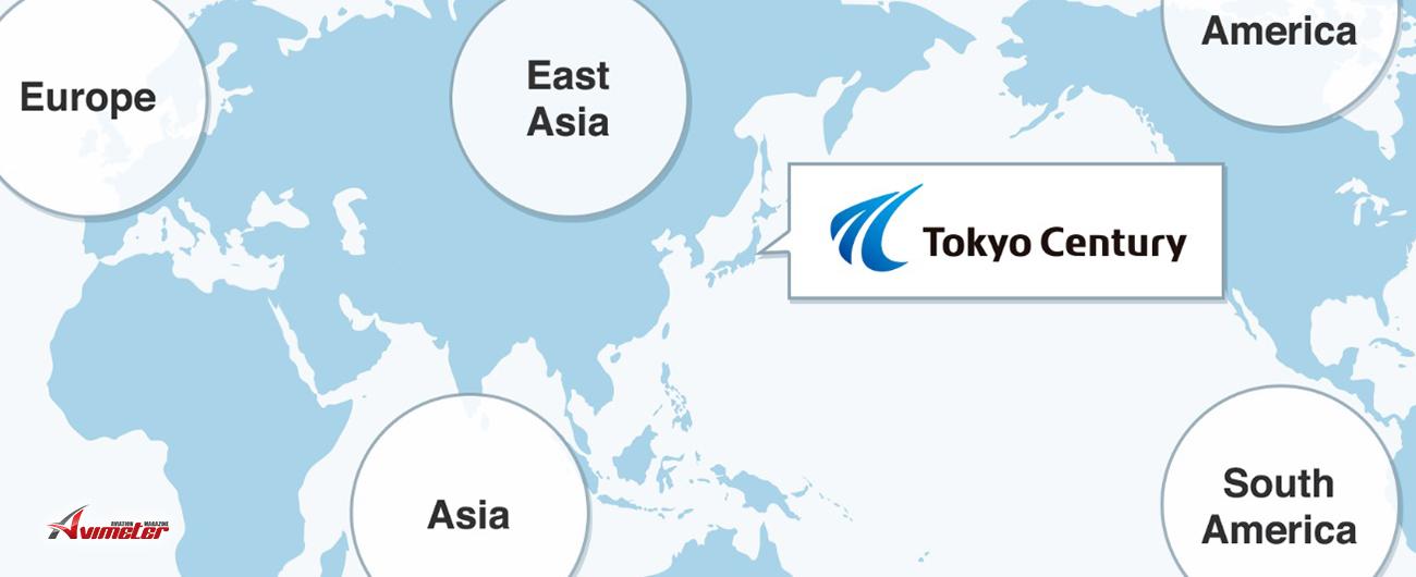Aviation Capital Group Joins Tokyo Century