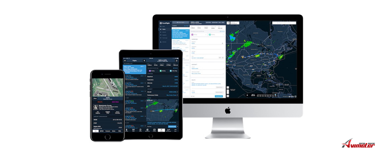 Boeing Acquires ForeFlight