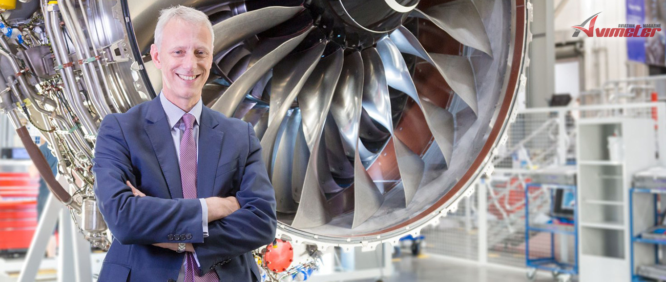 First Rolls-Royce Trent 7000 Production Engine Despatched