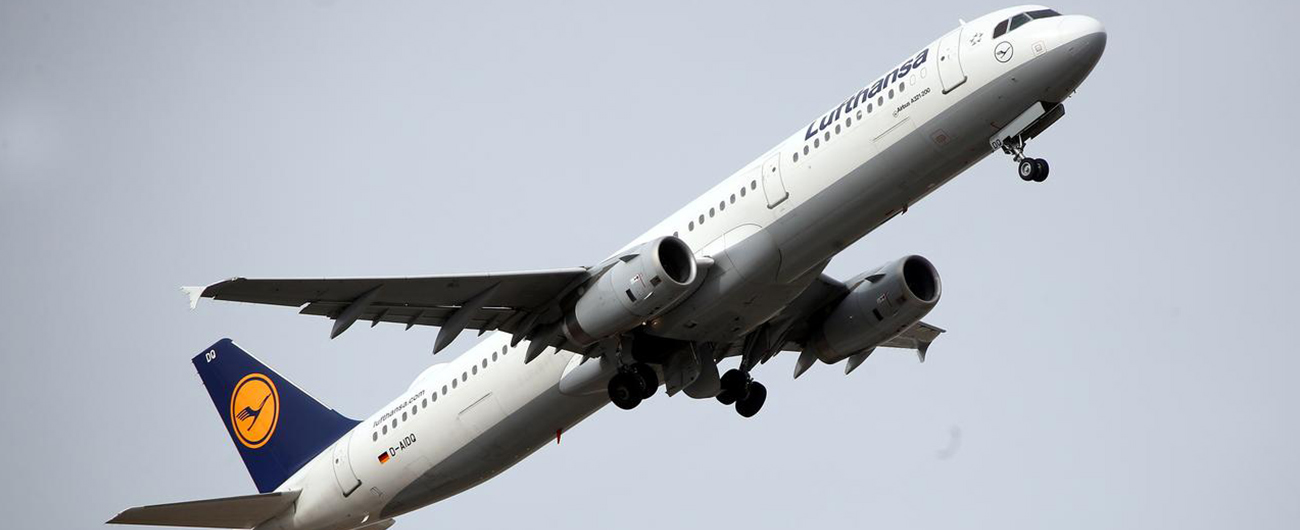 Lufthansa: Capacity reduction planned