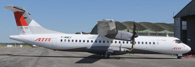 Taiwan's Mandarin Airlines to add nine ATR72-600s