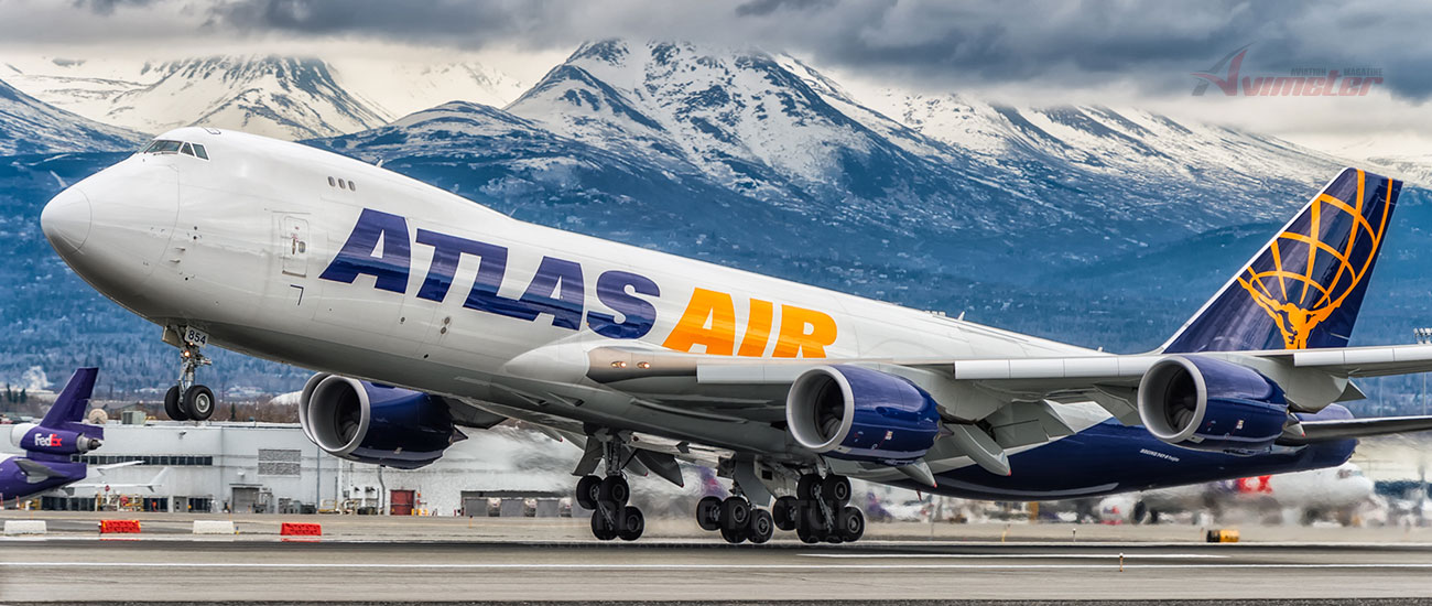 Atlas Air and Polar Air Cargo Granted Preliminary Injunction