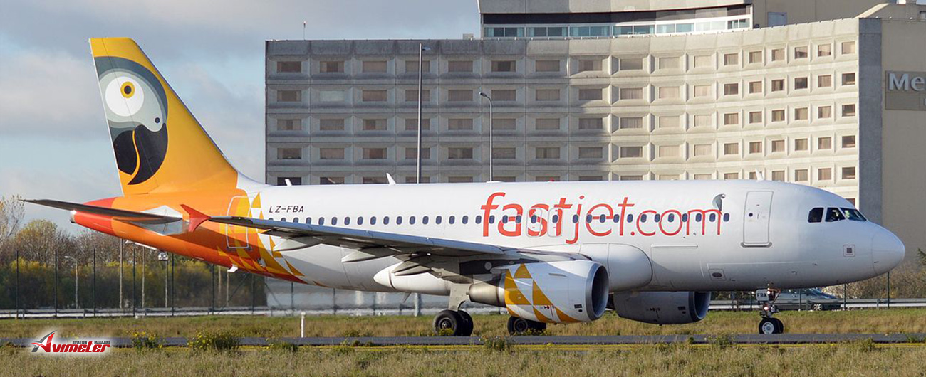 fastjet Plc: Exercise of Warrants