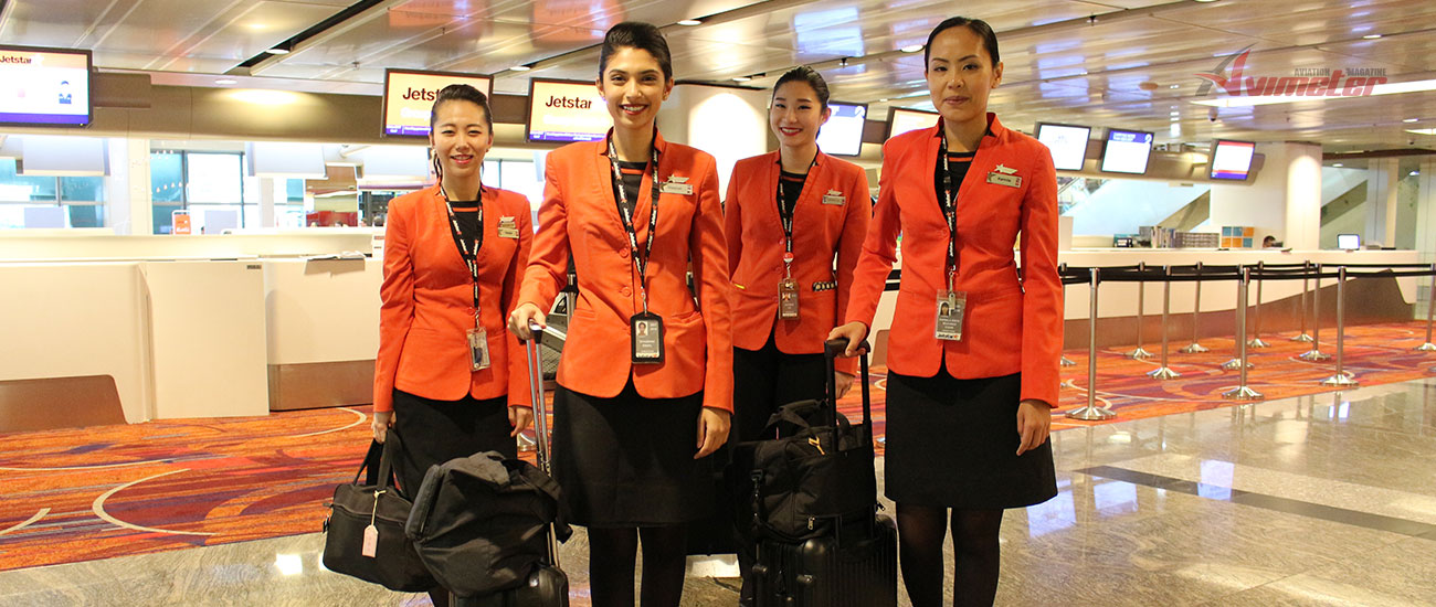 Jetstar launches first direct service to Osaka from Clark
