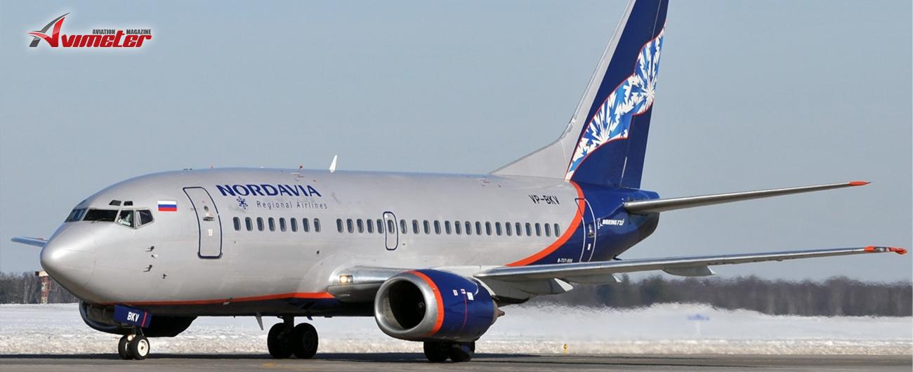 Nordavia to rebrand as Smart Avia and upgrade its fleet