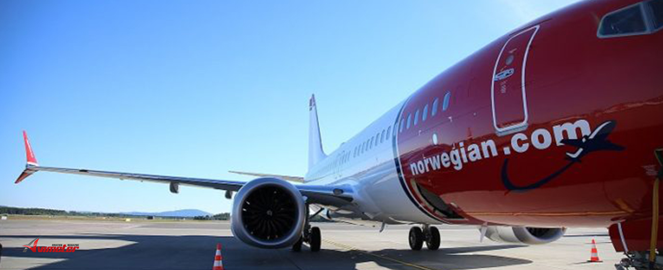 Norwegian temporarily suspends flights with the Boeing 737 MAX, following recommendations by European aviation authorities