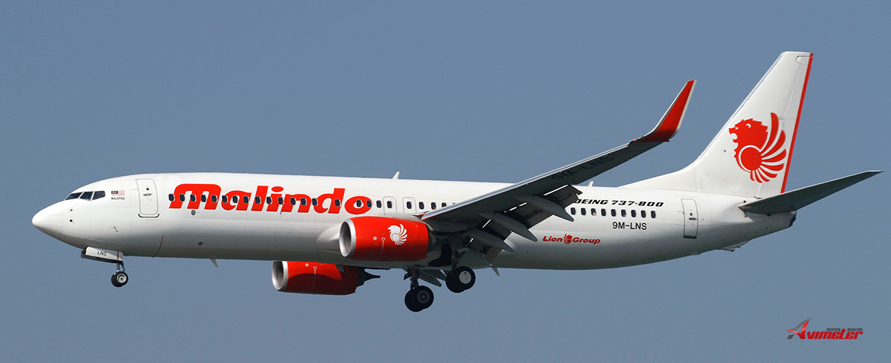 Malindo Air Enhanced International Connectivity At Secondary Airports