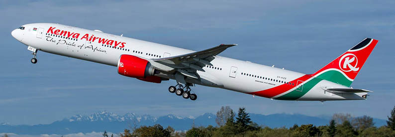 Kenya Airways unveils new shareholding; KLM stake to drop