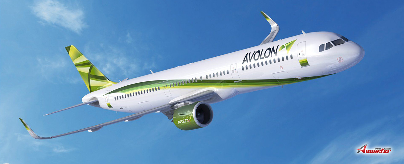 Avolon's Owned, Managed & Committed Fleet Increases To 914 Aircraft