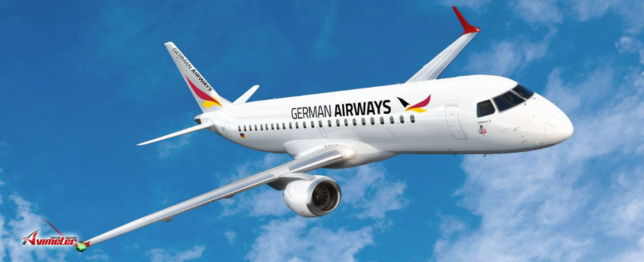 German Airways signs strategic cooperation agreement with Swedish airline Braathens – major contract for German regional airline – five jets to be stationed in Sweden