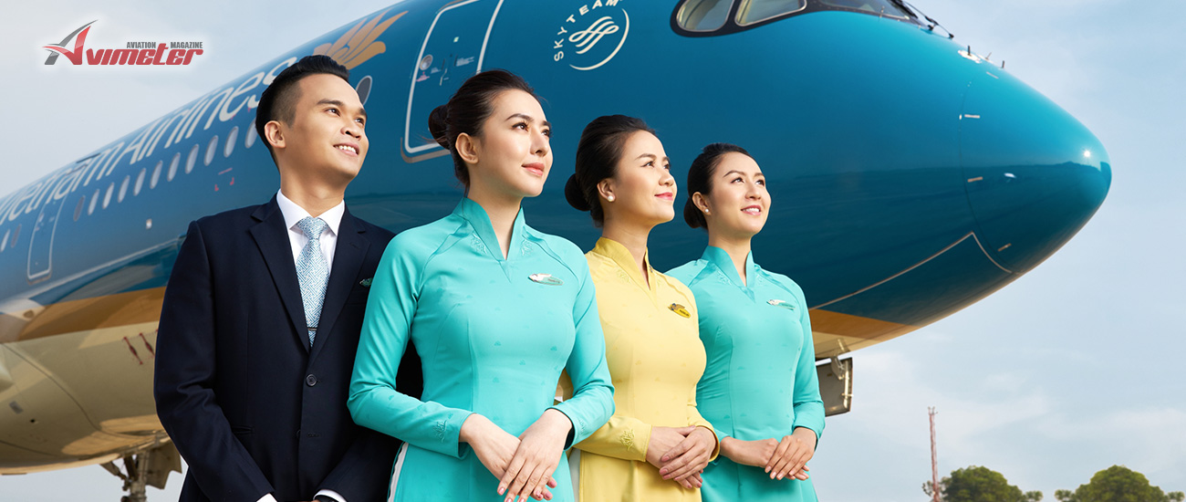 Vietnam Airlines achieves $82.4 million profit in the first six months of 2018