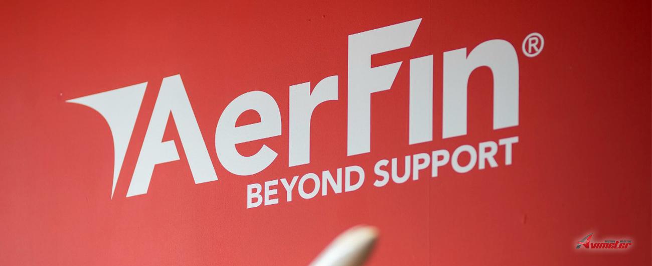 Aerfin: Q1 Update
