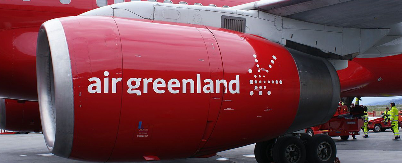 Air Greenland appoints Skytech-AIC to market Airbus A330-200