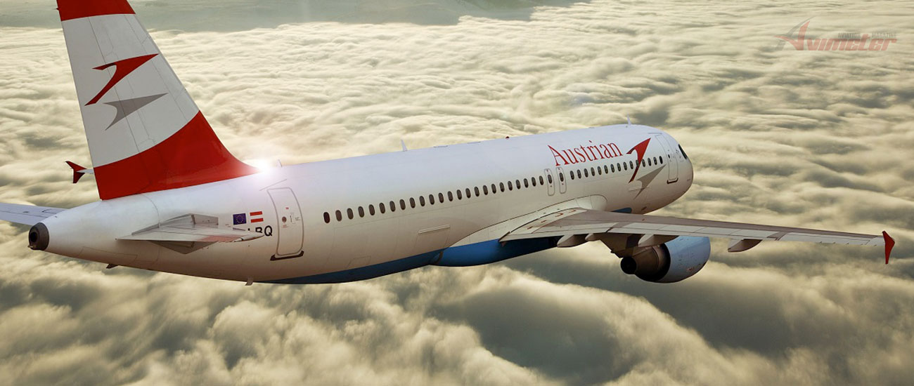 Austrian Airlines to Hire 300 New Flight Attendants