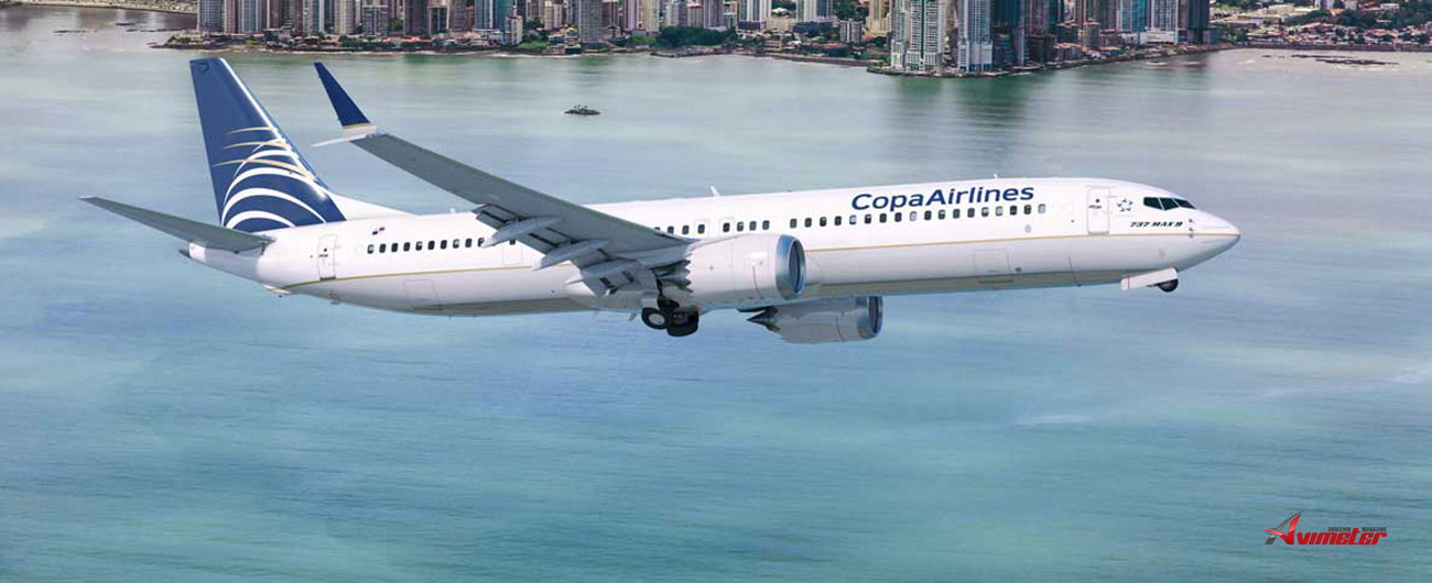 Copa Airlines Selects GE Aviation for Digital Records Management